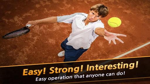 Ace of Tennis  screenshots 17