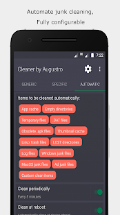 Cleaner by Augustro (67% OFF)