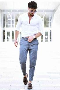 Mens Fashion 2021