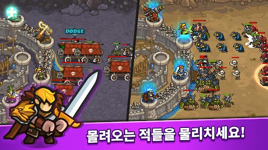 Idle Kingdom Defense Mod Apk 1.0.16 (Unlimited Money) 1