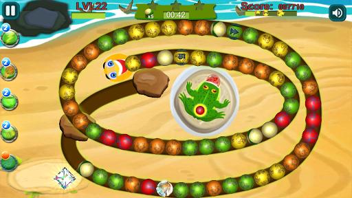 Marble Fun screenshots 1
