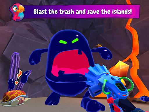 Island Saver 1.03 Screenshots 6