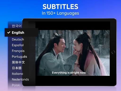 Viki: Stream Asian Drama, Movies and TV Shows screenshots 14