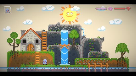 Ancient Egg - A Virtual Pet Adventure 1.1 screenshots 1