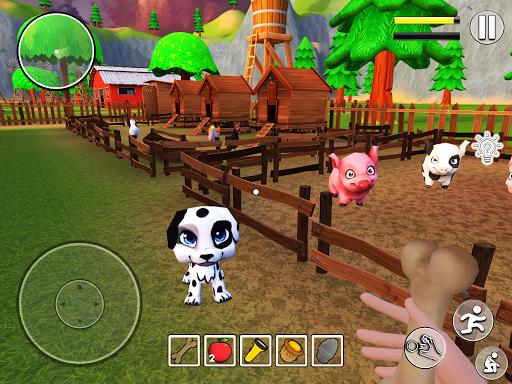 Granny's Farm Neighbor 1.5 screenshots 19