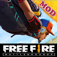 Free-Fire Mod Menu Unlimited Diamonds
