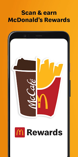 McDonald's Canada 7.2.2 Screenshots 1