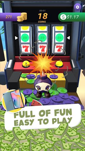 Lucky Town: Merge & Win ud83dudcb0 screenshots 7