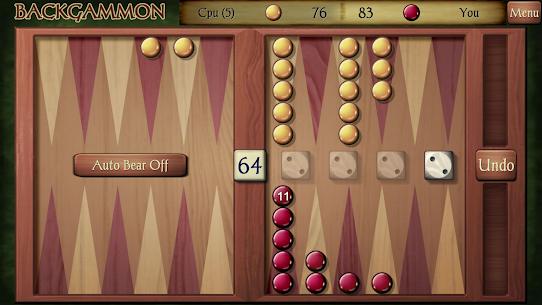 Free Backgammon 3