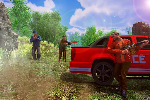 Animal Hunting Game 2021 Safari Shooting Simulator  screenshots 2