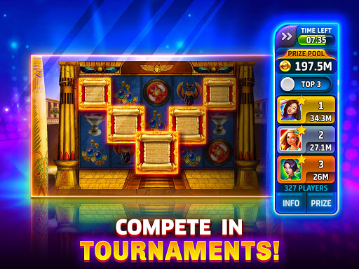 Slots Duo - Royal Casino Slot Machine Games Free  screenshots 10