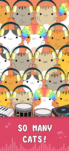 Beat Cat 1.2.3.0 screenshots 5