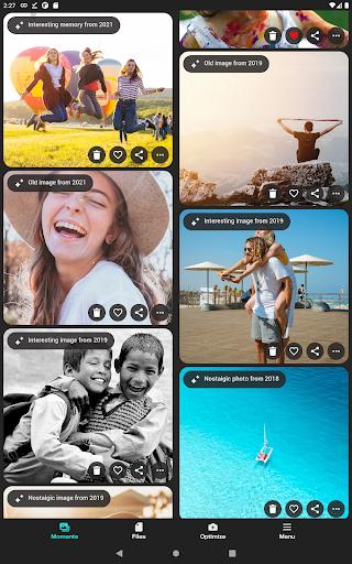 Degoo: 100 GB Cloud Storage apktram screenshots 14