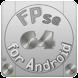 Android用FPse64