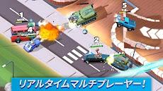 クラッシュオブカーズ (Crash of Cars)のおすすめ画像1