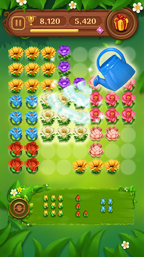 Block Puzzle Blossom 63 screenshots 6
