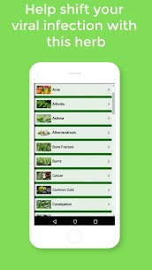 Natural Medicines for Health 1.13 Android APK [Unlocked] 1