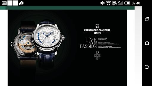 WatchPro 1.2 Screenshots 3