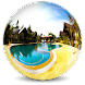 Photosphere HD Live Wallpaper - Androidアプリ