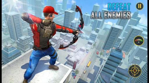 Assassin Archer Shooting Games  screenshots 6