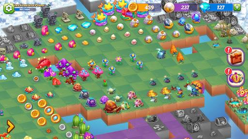 Wonder Merge - Magic Merging and Collecting Games 1.1.55 screenshots 7