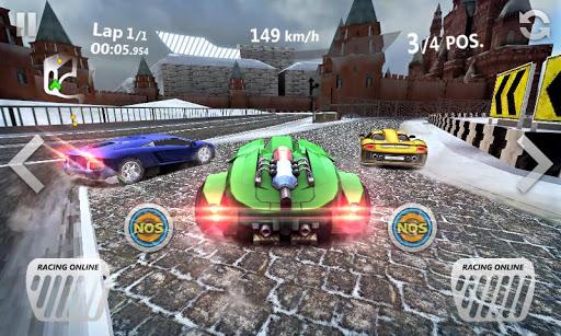 Sports Car Racing 1.5 Screenshots 3