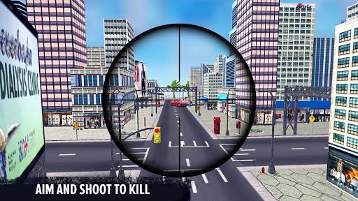 Sniper Shooter 3D - FPS Assassin Gun Shooting Game 2.0 de.gamequotes.net 4