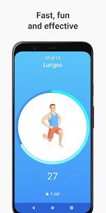 Seven – 7 Minute Workout v9.8.5 [Unlocked] [Mod Extra] 1