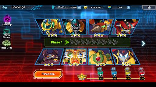 ROCKMAN X DiVE 3.2.0 screenshots 15