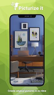 Picturize it Mod Apk- Turn your photos into art (Premium/ Paid Unlocked) 5
