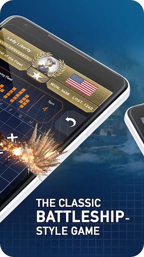 Fleet Battle - Sea Battle Screenshots 2