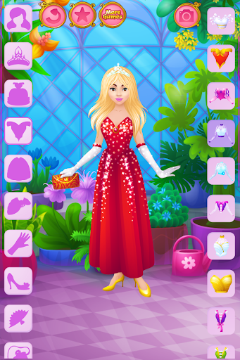 Dress up - Games for Girls 1.3.3 Screenshots 4