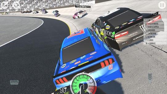 Outlaws – American Stock Car Racing 3D Apk 3