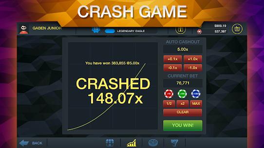 Case Chase – Case Opening Simulator for CSGO Mod Apk 1.8.4 (Money Increases) 6
