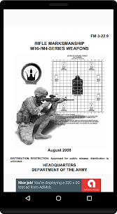 FM 322.9 Rifle Marksmanship For Pc – Guide To Install  (Windows 7/8/10/mac) 1