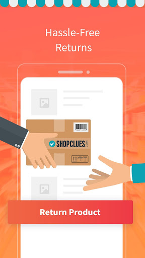 ShopClues: Online Shopping App 3.6.15 screenshots 6