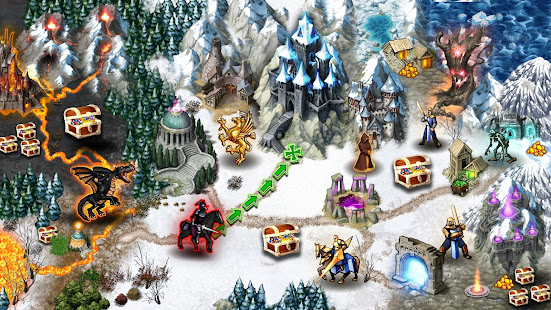 Heroes Magic War 1.7.0 Screenshots 11