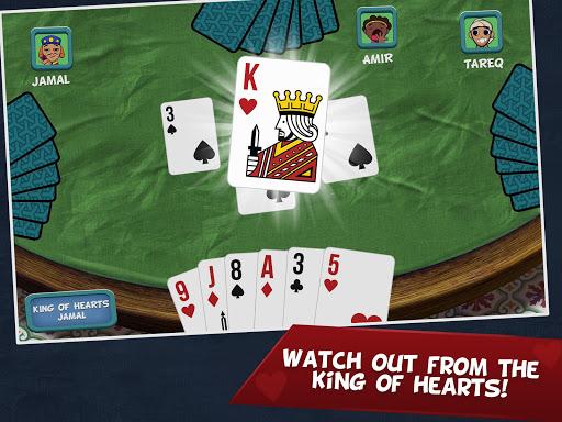 Trix Sheikh El Koba: No 1 Playing Card Game 6.8 Screenshots 18