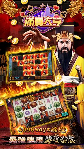 ManganDahen Casino - Free Slot apktreat screenshots 2
