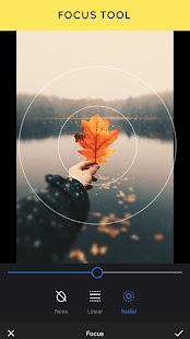 Picsa Film Filter - Video Editor RNI - Photo Fox