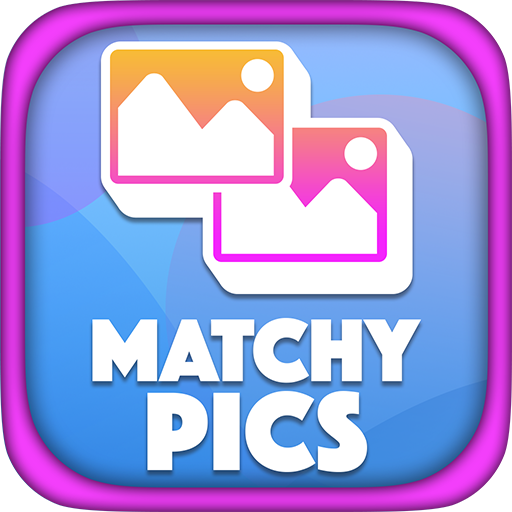 Matchy Pics - Match Games & Puzzle Games Free