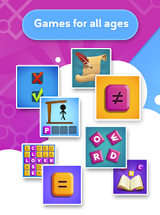 Train your Brain - Language Games