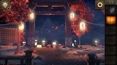 Escape Horror Templeのおすすめ画像3