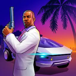 Gangs Town Story - jeu de tir en monde ouvert