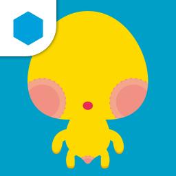 かわいいと話題のお手軽ゲーム 踊り子クリノッペgree グリー Androidゲームズ