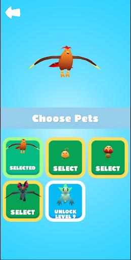 Super Hero Transform Race - Spider Racing Game 3D 0.6 screenshots 8