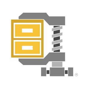 WinZip Zip UnZip Tool 6.1.1 by WinZip Computing logo