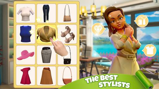 Fashion Challenge: Life Design 2 screenshots 3