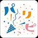 """お気楽パリピ """"OKIRAKU"""" Party People - Androidアプリ"""