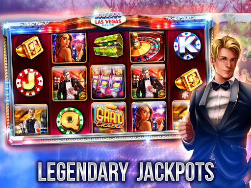 Slot Games modavailable screenshots 5
